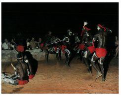 (B 18) Australia - NT - Aboriginal Dance - Aborigenes