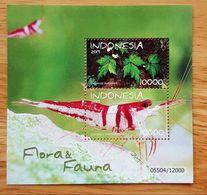 INDONESIA FLORA AND FAUNA 2019 - Indonesia