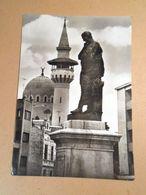 Romania. Constanta Statuia Lui Ovidiu - Rumänien