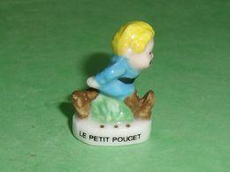 Fèves / Dessins Animés / Films / BD : Le Petit Poucet      T67 - Cartoons