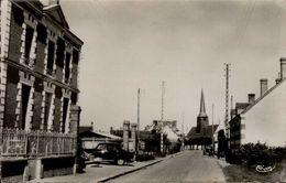 45-VILLEMURLIN...ROUTE DE CERDON...CPSM PETIT FORMAT - Other Municipalities