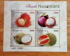 INDONESIA LOCAL FRUITS 2017 - Indonesia