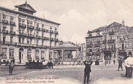 620 Heyst Sur Mer Place De La Gare - Heist