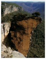 (B 21) Australia - NSW - Hanging Rock - Australia