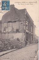 M  CAMBRAI                        Rue Neuve                   Le Grand Bazar - Cambrai