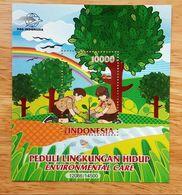 INDONESIA ENVIRONMENTAL CARE 2017 - Indonesia