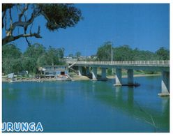 (B 21) Australia - NSW - Uranga (bridge) - Australia