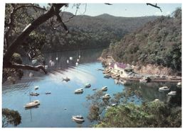 (B 21) Australia - NSW - Coal And Candle Creek - Illawong Bay - Sydney