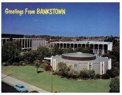 (B 21) Australia - NSW - Bankstown Civic Centre - Sydney
