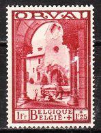 368**  Grande Orval - Une Des Bonnes Valeurs - MNH** - LOOK!!!! - Bélgica