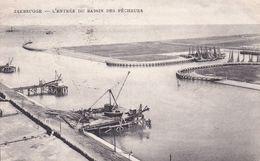 620 Zeebrugge L Entree Du Bassin Des Pecheurs - Zeebrugge