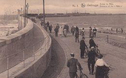 620 Zeebrugge Entree Du Mole - Zeebrugge