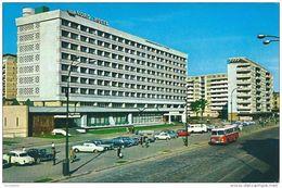 BUCURESTI -    Hotel  NORD - Rumänien