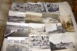LOT DE 13 CPSM PLOUMANACH ...PERROS GUIREC .....PLOUGRESCANT(1) - Cartes Postales