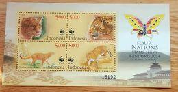 INDONESIAN NATIONAL PHILATELIC EXHIBITION BANDUNG 2014 - Indonesia
