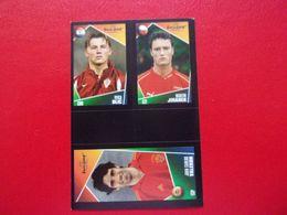 PANINI FOOT Euro 2004 Portugal N°46 132 193 Ivica Olic Martin Jiranek Juan Carlos Valeron - Panini