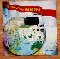 INDONESIA ( PROTECT NKRI 2018 ) - Indonesia