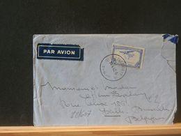 88/607  LETTRE POUR LA BELG.  1940 - Congo Belga