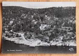 Nesodden - Fra Svestad - CPSM Format CPM - Vue Aérienne - Norvège / Norway - (n°17995) - Norwegen