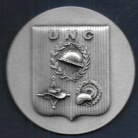 Grande Médaille De L' Union Nationale Des Combattants De La Gironde - Médailles & Décorations