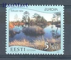 Estonia 1999 Mi 343 MNH ( ZE3 EST343 ) - Estland