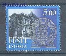 Estonia 1999 Mi 344 MNH ( ZE3 EST344 ) - Estland