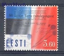Estonia 2000 Mi 364 MNH ( ZE3 EST364 ) - Estland