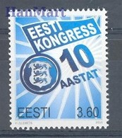 Estonia 2000 Mi 367 MNH ( ZE3 EST367 ) - Estland