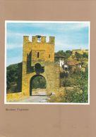 Bulgaria - Veliko Tarnovo - Fortress Tsarevets - Gateway - Printed 1974 - Bulgarie