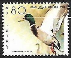 Israel - MNH 1989 :   Mallard  -  Anas Platyrhynchos - Ducks
