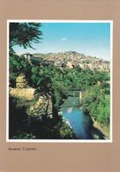 Bulgaria - Veliko Tarnovo - General View River Yantra - Printed 1974 - Bulgarie