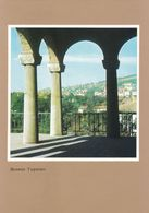 Bulgaria - Veliko Tarnovo - The Terrace Of The District Museum Of History - Printed 1974 - Bulgarie