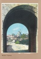 Bulgaria - Veliko Tarnovo - View From The Gateway To Tsarevets - Printed 1974 - Bulgarie
