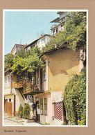 Bulgaria - Veliko Tarnovo - Old House - Printed 1974 - Bulgarie