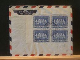 88/659 BLOC DE 4 OBL. - Congo Belge