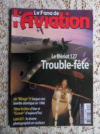 LE FANA DE L AVIATION N°397-DECEMBRE 2002 - Aviation