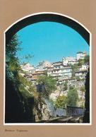 Bulgaria - Veliko Tarnovo - View From Turnovgrad - Printed 1974 - Bulgarie