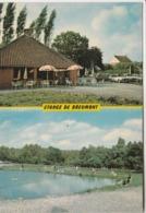 MARBAIS ,( Villers-la-Ville,Genappe ),  Etangs De Dreumont - Villers-la-Ville