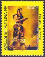 Wallis Et Futuna 1999 Folklore Mi 751 MNH ** - Wallis Y Futuna