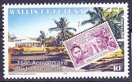Wallis Et Futuna 1999 150ème Anniversaire Du Timbre Poste Mi 770 MNH ** - Wallis Y Futuna