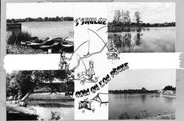 7648 B - 58 - NIEVRE - SAINT SAULGE - Multivues - Autres Communes