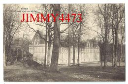 CPA - AVENY En 1904 - Le Château Et Un Coin Du Parc ( Canton Les Andelys 27 Eure ) Phot. A. L. à Vernon - Recto-Verso - France