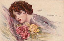 Carte Illustrateur T.CORBELLA - Corbella, T.