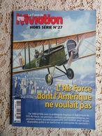 LE FANA DE L AVIATION HORS SERIE N°27-DECEMBRE 2004 - Aviation