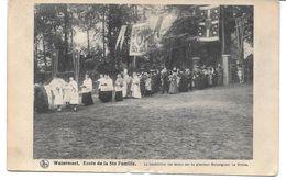 WATERMAEL (1170) Ecole De La Sainte Famille - Watermael-Boitsfort - Watermaal-Bosvoorde
