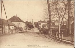 36. VILLEGOUIN - Le Bourg - Francia