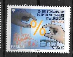 Année 2017 _  N° 5132**+5133**, - France