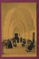 050720 - LIBAN BEYROUTH Pensionnat St Joseph De L'Apparition - Un Couloir - Couturière Travaux D'aiguille - Libanon