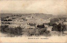 GARDANNE - Vue Générale     (1424 ASO) - France