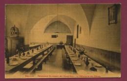 050720 - LIBAN BEYROUTH Pensionnat St Joseph De L'Apparition - Le Réfectoire Des élèves - Libanon